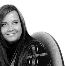 Amy Grieves Area Manager