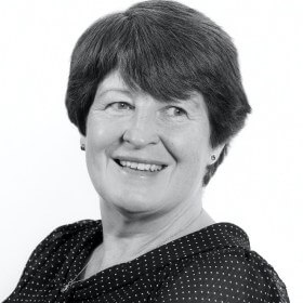 Ann Charles Sales Progress Administrator