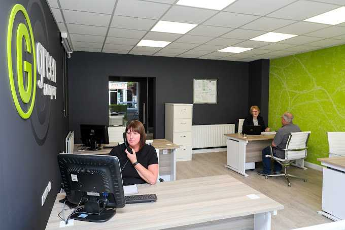 Picture of a boldmere-estate-agent
