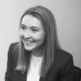 Grace Cotterill Property Consultant