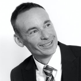 Paul Ivens Joint Managing Director