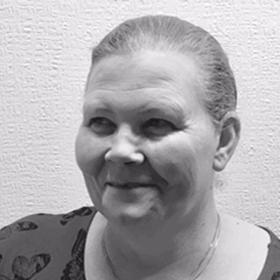 Helen Railton Secretary