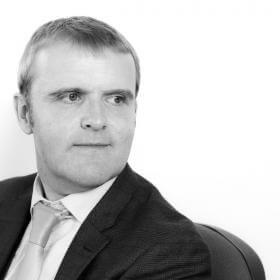 Sean Shiels MRICS Associate Director